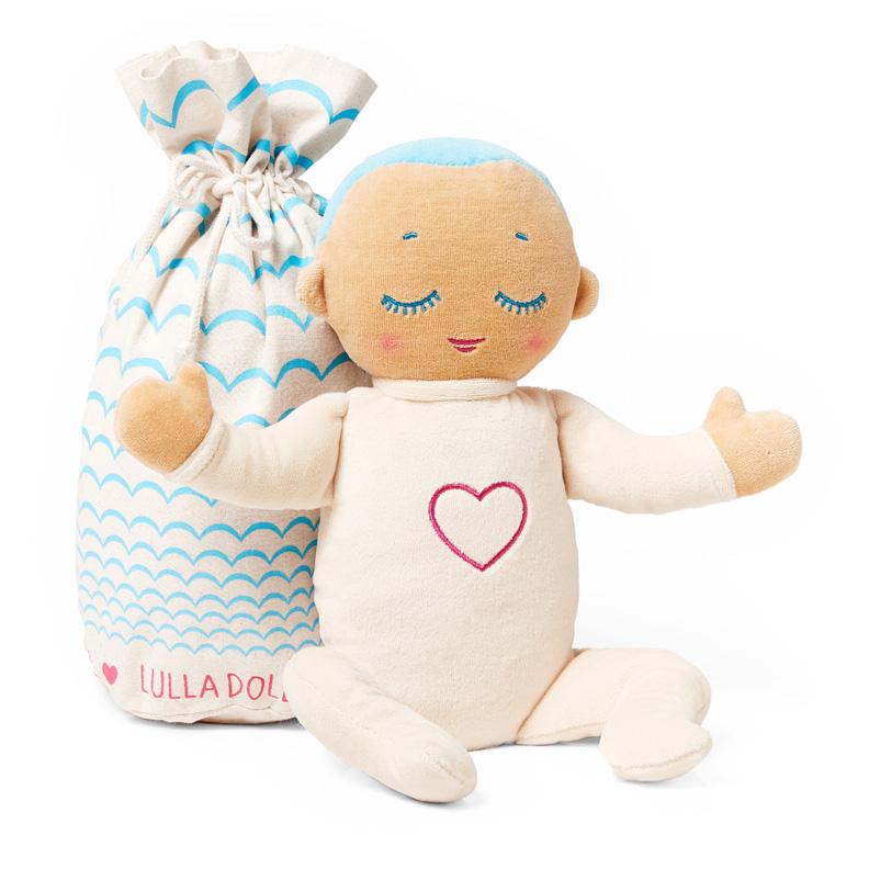 Lulla Doll sky